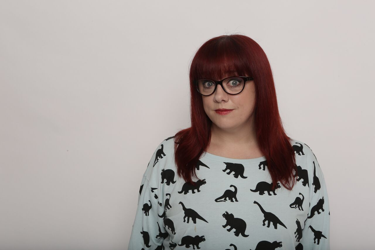 STANDARD ISSUE | Sarah Millican